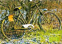 Fahrrad-Idyllen (Wandkalender 2019 DIN A3 quer) - Produktdetailbild 12