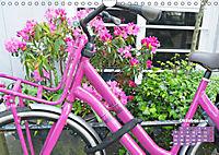 Fahrrad-Idyllen (Wandkalender 2019 DIN A4 quer) - Produktdetailbild 10