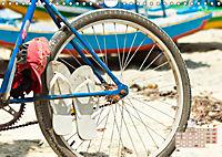 Fahrrad-Idyllen (Wandkalender 2019 DIN A4 quer) - Produktdetailbild 5