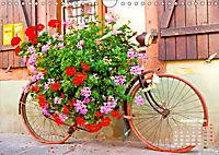 Fahrrad-Idyllen (Wandkalender 2019 DIN A4 quer) - Produktdetailbild 8