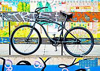 Fahrrad-Idyllen (Wandkalender 2019 DIN A4 quer) - Produktdetailbild 9