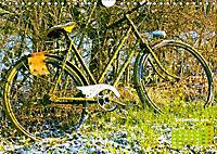 Fahrrad-Idyllen (Wandkalender 2019 DIN A4 quer) - Produktdetailbild 12