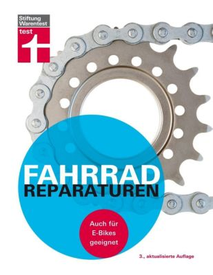 Fahrradreparaturen - Ulf Hoffmann |