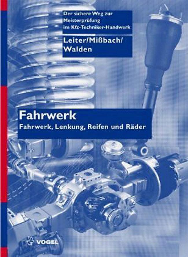 Fahrwerk Buch von Ralf Leiter portofrei bei Weltbild.de bestellen
