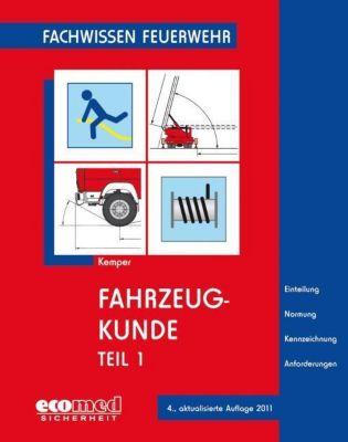 Fahrzeugkunde, Hans Kemper