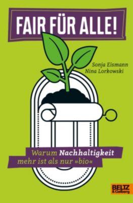 Fair für alle!, Sonja Eismann, Nina Lorkowski