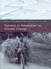 Fairness in Adaptation to Climate Change, Jouni Paavola, Saleemul Huq, M. J. Mace, W. Neil Adger