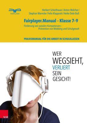 fairplayer.manual - Klasse 7-9
