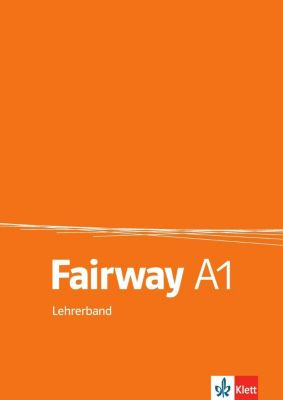 Fairway: Bd.1 Lehrerhandbuch