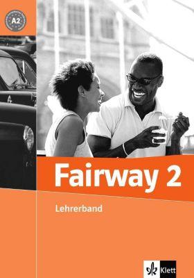 Fairway: Bd.2 Lehrerhandbuch