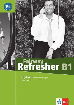Fairway Refresher: Lehrerband B1