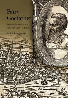 Fairy Godfather, Ruth B. Bottigheimer