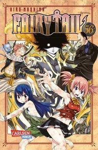 Fairy Tail, Hiro Mashima