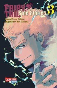 Fairy Tail Side Stories, Hiro Mashima