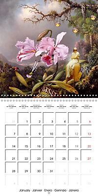 Fairyland (Wall Calendar 2019 300 × 300 mm Square) - Produktdetailbild 1