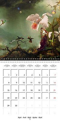 Fairyland (Wall Calendar 2019 300 × 300 mm Square) - Produktdetailbild 4
