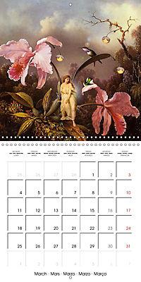 Fairyland (Wall Calendar 2019 300 × 300 mm Square) - Produktdetailbild 3