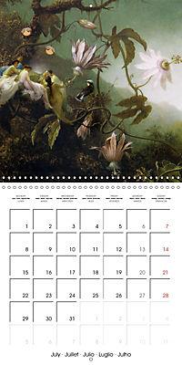 Fairyland (Wall Calendar 2019 300 × 300 mm Square) - Produktdetailbild 7