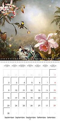 Fairyland (Wall Calendar 2019 300 × 300 mm Square) - Produktdetailbild 9