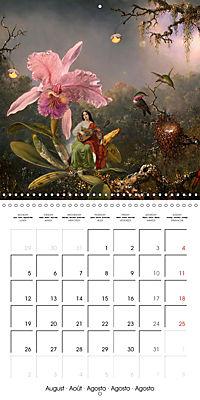 Fairyland (Wall Calendar 2019 300 × 300 mm Square) - Produktdetailbild 8