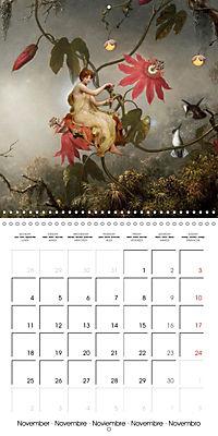 Fairyland (Wall Calendar 2019 300 × 300 mm Square) - Produktdetailbild 11