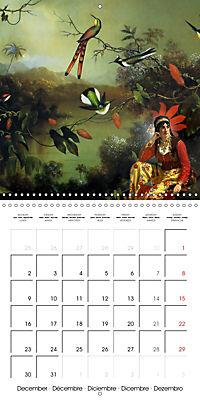 Fairyland (Wall Calendar 2019 300 × 300 mm Square) - Produktdetailbild 12