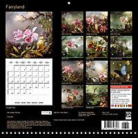 Fairyland (Wall Calendar 2019 300 × 300 mm Square) - Produktdetailbild 13