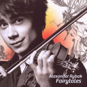 Fairytales, Alexander Rybak