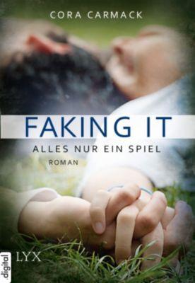 Faking it - Alles nur ein Spiel, Cora Carmack