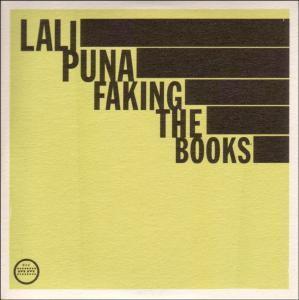 Faking The Books, Lali Puna