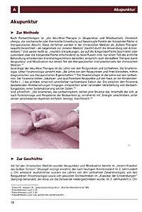 """Fakten über die """"andere Medizin"""" - Produktdetailbild 2"""