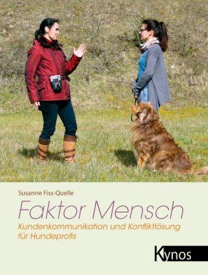 Faktor Mensch, Susanne Fiss-Quelle