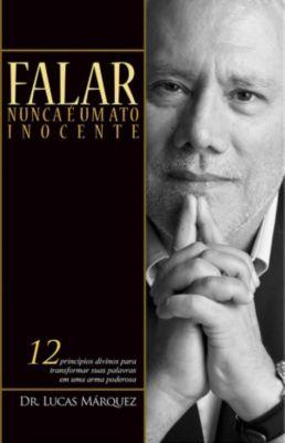 Falar Nunca é um Ato Inocente, Lucas Márquez
