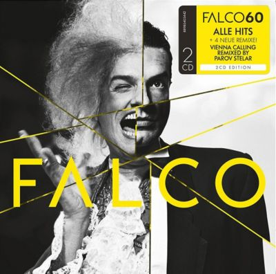 Falco 60 (2 CDs), Falco