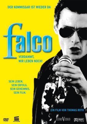 Falco - Verdammt, wir leben noch!, Manuel Rubey, Christian Tramitz