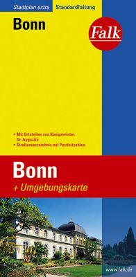 Falk Plan Bonn