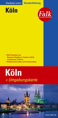 Falk Plan Köln -  pdf epub