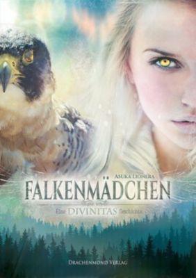 Falkenmädchen, Asuka Lionera