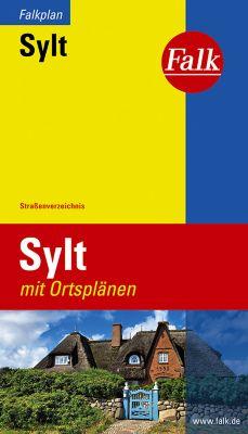 Falkplan Sylt -  pdf epub