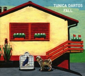 Fall, Tunica Dartos