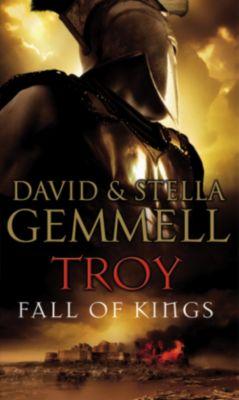Fall of Kings, David Gemmell, Stella Gemmell
