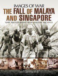 Fall of Malaya and Singapore, Jon Diamond