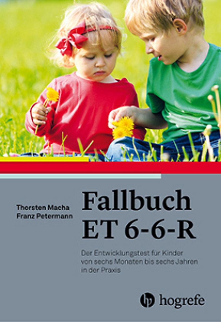 Fallbuch Et 6 6 R Buch Von Thorsten Macha Versandkostenfrei