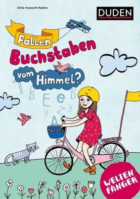 Fallen Buchstaben vom Himmel?, Ulrike Holzwarth-Raether