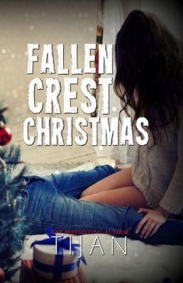 Fallen Crest Christmas, Tijan