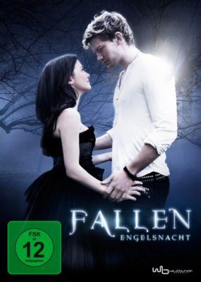 Fallen - Engelsnacht, Lauren Kate
