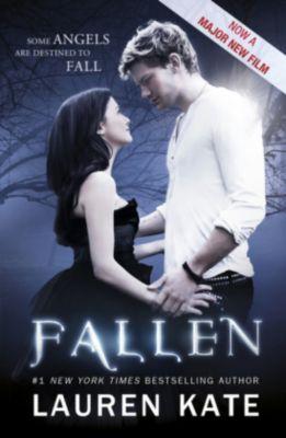 Fallen, Film Tie-In, Lauren Kate