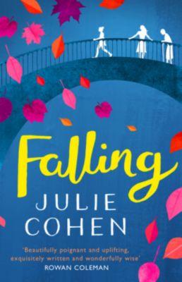 Falling, Julie Cohen