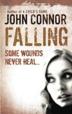 Falling, John Connor