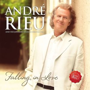 Falling In Love, André Rieu